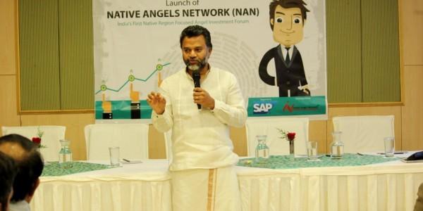 Nativelead – NAN Launch – Madurai