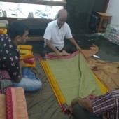 Boyanika, Bhubaneswar, Odisha – Quality Check