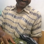 Boyanika, Bhubaneswar, Odisha
