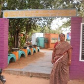 Nalini – Gramalaya