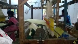 Aaaharam Weavers, Genguvarpatti, Batlagundu, Madurai