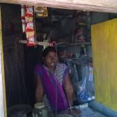 VLE of Udyogini, Jharkhand.