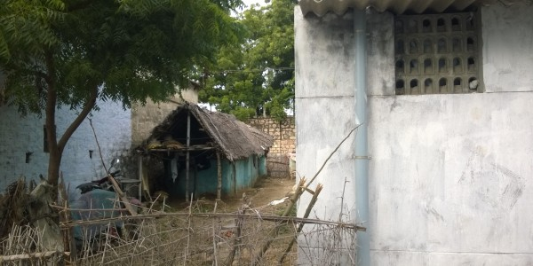 Gaurdian Toilet, Dalmiapuram