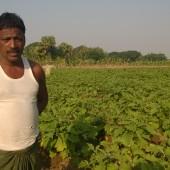 Farmer Bagrethu, Odisha