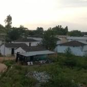 Hasnabad, Telangana stone roof houses
