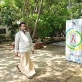 Nagaraja Prakasam – I – Seize the day your way