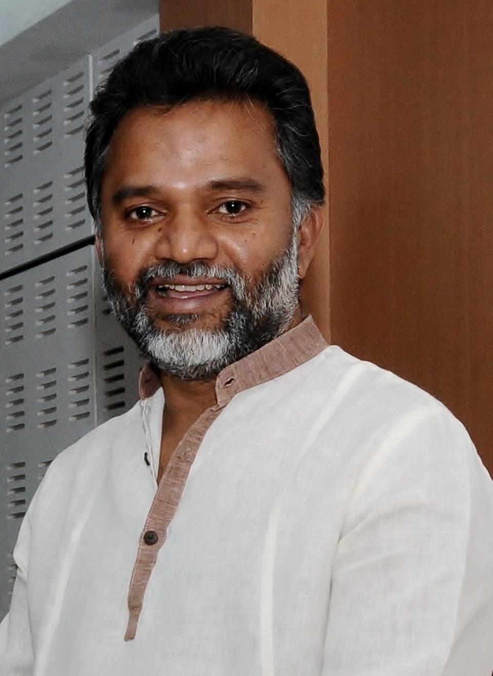 Nagaraja Prakasam - VIT