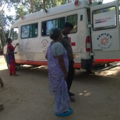 Sughavazhvu, Mobile Clinic, Karukkan Patti, Orathunadu, Tanjore