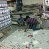 Jaipur Rugs – QA check