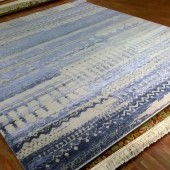 Jaipur Rugs – Antar – award winning design by weavers