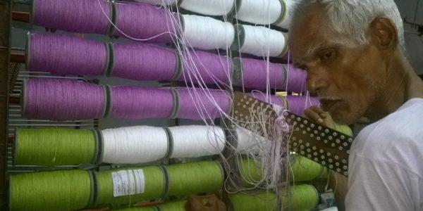 Irnav Weavers, Kannur, Kerala