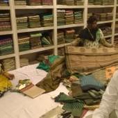 Indrayini Handlooms, Nagpur