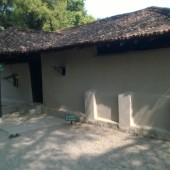 Sevagram, Gandhiji's ashram and his residence from 1936 to his death in 1948