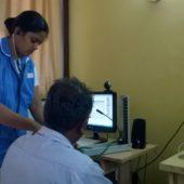 Telemedicine Center, Thaugol, Kariapatti, Tamil Nadu