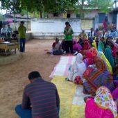 Grama Sabja, Bonrod Village, Chattisgargh