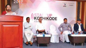 Startup Kozhikode, KSIDC