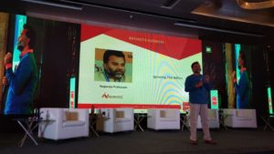 GMASA'17 - Ignoring the Billion!