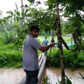 Pradeep, FarmersFZ, Kodakara, Kerala