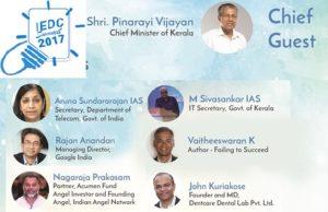 IEDC Summit, Kerala Startup Mission