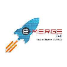 E-Merge 3.0 : The Startup Confab