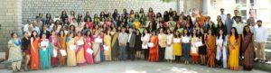 Women Startup Progam 2018 - top 100, NSRCEL, IIMB