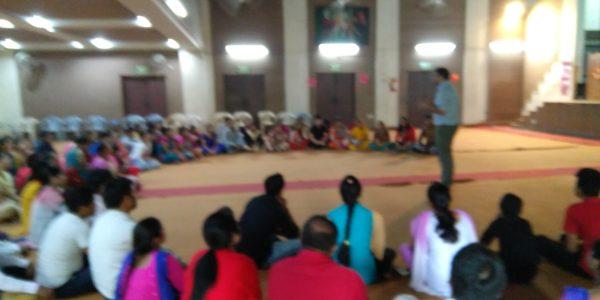 Navyug School, Delhi, Meraki