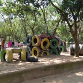 Anthill, IIT Kharagpur