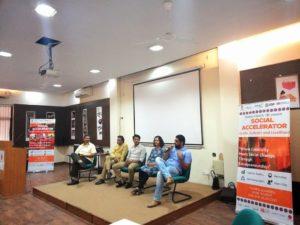 Startup Oasis, Jaipur @ Jaipur | Rajasthan | India