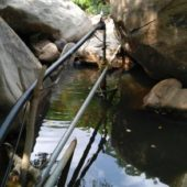 Attapadi, Stream