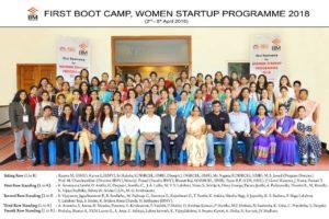Women Startup Progam 2018 - IIM Vizag @ Visakhapatnam | Andhra Pradesh | India