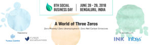 8th Social Business Day - Nobel Laureate Professor Muhammad Yunus @ Bengaluru | Karnataka | India