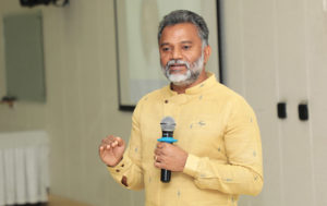 Sahay, IIM Bangalore
