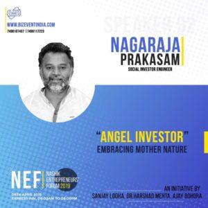 Nashik Entrepreneurs' forum